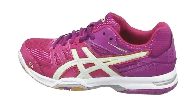 Asics GEL-ROCKET 7 Damen